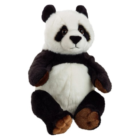 Lelly National Geographic Panda Bear Plush Toy   Target 1db0985f2b0b
