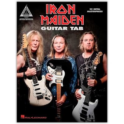 Iron Maiden 15 X Guitar Picks with Tin Gold Range