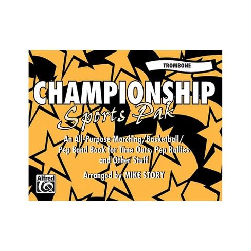 Alfred Championship Sports Pak Trombone - image 1 of 1