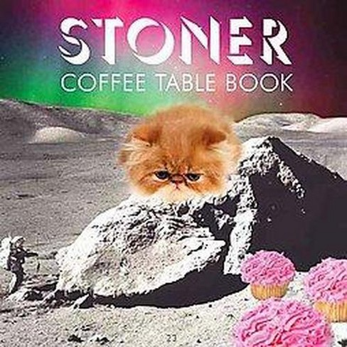 Stoner Coffee Table Book (Hardcover) - image 1 of 1