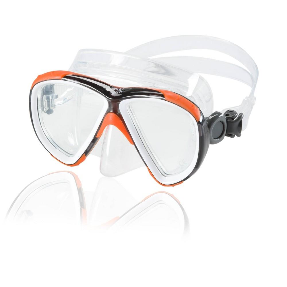 Speedo Goggles And Swim Masks - Orange