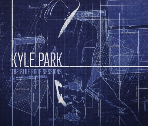 Kyle park - Blue roof sessions (CD) - image 1 of 1