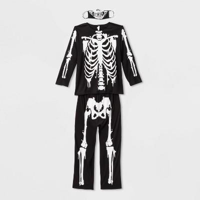 Adult Adaptive Skeleton Halloween Costume - Hyde & EEK! Boutique™