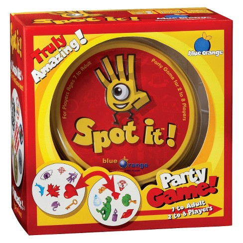 Spot It! Party Game - image 1 of 5