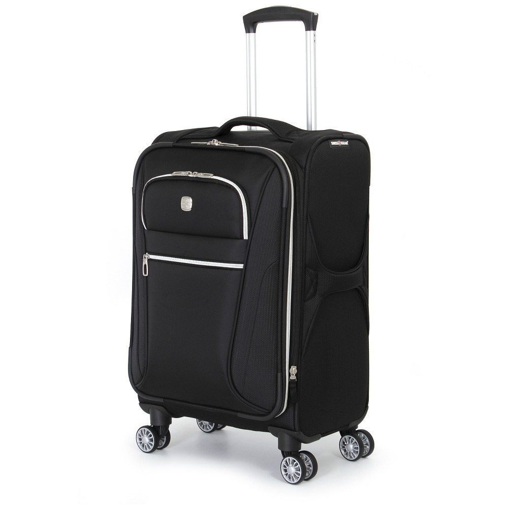 SWISSGEAR Checklite 20 34 Carry On Suitcase