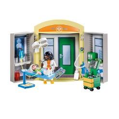 Playmobil Hospital Play Box