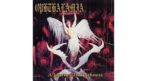 Ophthalamia - Journey In Darkness (Vinyl) - image 1 of 1