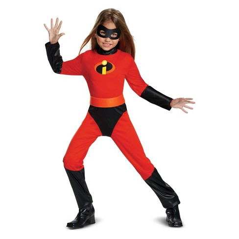 kids the incredibles 2 exclusive halloween costume