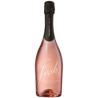 Josh Prosecco D.O.C. Rosé Wine - 750ml Bottle