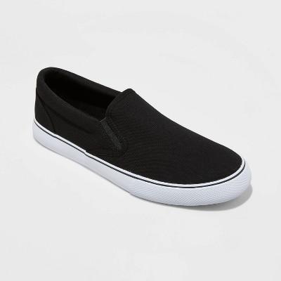 Men's Phillip Twin Gore Sneakers - Goodfellow & Co™