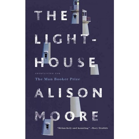 Lighthouse By Alison Moore Paperback Target