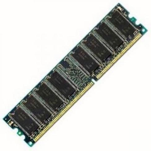 HPE-IMSourcing 16GB 2Rx4 PC3L-10600R-9 Kit - 16 GB (1 x 16 GB) - DDR3-1333/PC3-10600 DDR3 SDRAM - CL9 - ECC - Registered - 240-pin - DIMM - image 1 of 1