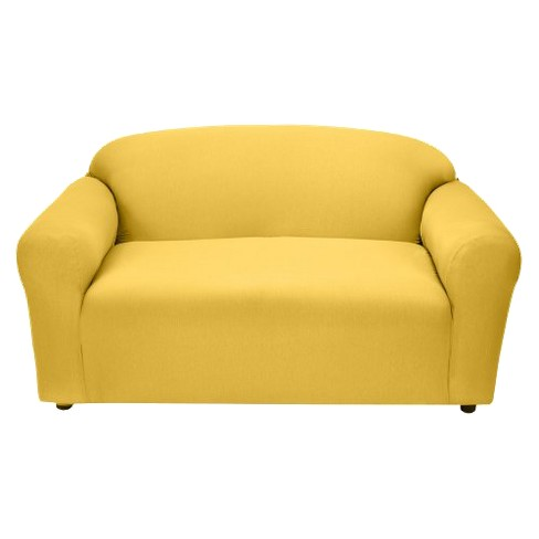 Jersey Loveseat Slipcover - Madison Industries - image 1 of 1