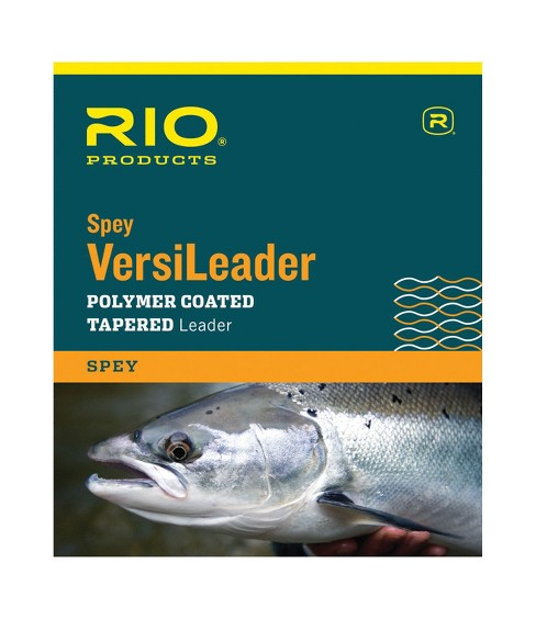RIO Spey VersiLeader Kit 10ft 3m Floating to Sink 24lb - image 1 of 1