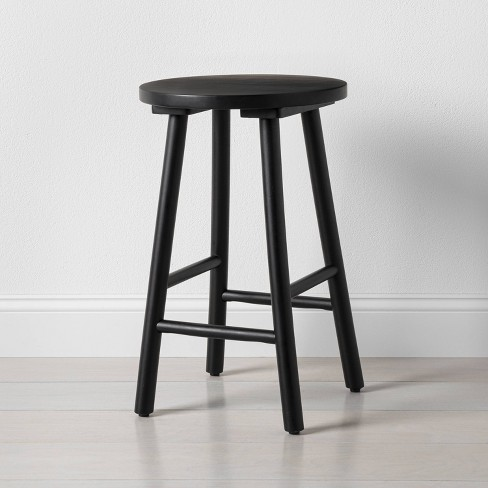 Shaker Counter Stool - Hearth & Hand™ with Magnolia - image 1 of 3