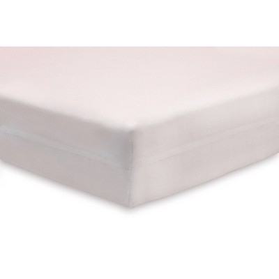 Babyletto Pure Core Non-Toxic Crib Mattress with Smart Cover