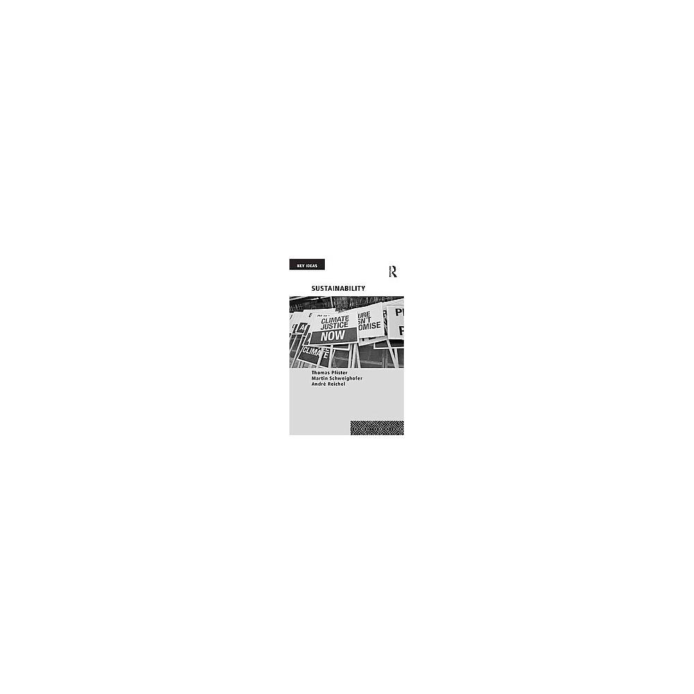 Sustainability (Hardcover) (Thomas Pfister & Martin Schweighofer & Andre Reichel) Sustainability (Hardcover) (Thomas Pfister & Martin Schweighofer & Andre Reichel)