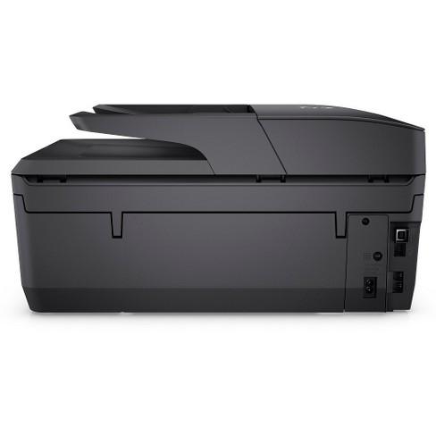 Hp Printer Officejet 6962 Black T0g25a 1h5 Target
