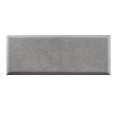 4pk Full/King Edison Upholstered Wall Panels Customizable Headboard - Eco Dream