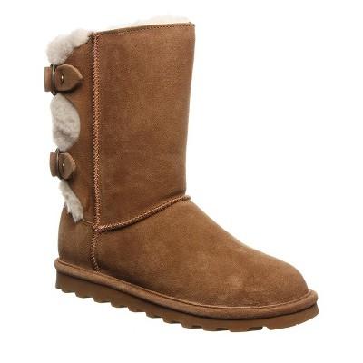 Bearpaw Women's Eloise Wide Boots