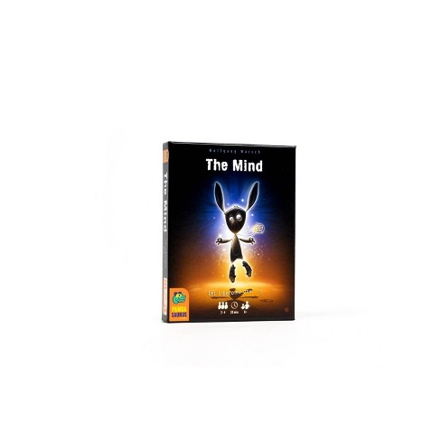 The Mind Card Game - image 1 of 4