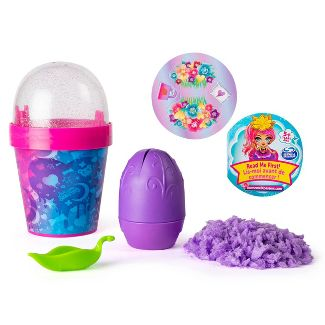Awesome Bloss'ems Magical Growing Flower - Themed Scented Collectible Doll Blind Pack