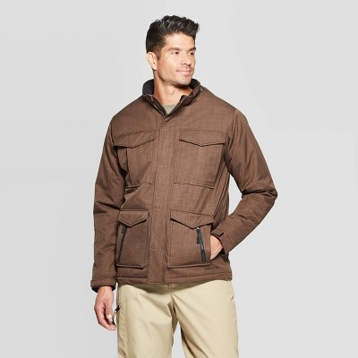 Men's Outdoor Grizzly Jacket - Zermatt