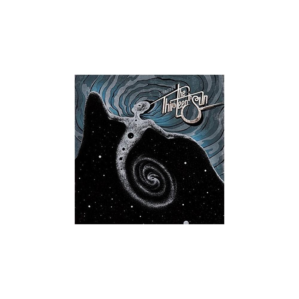 Thirteenth Sun - Stardust (CD)