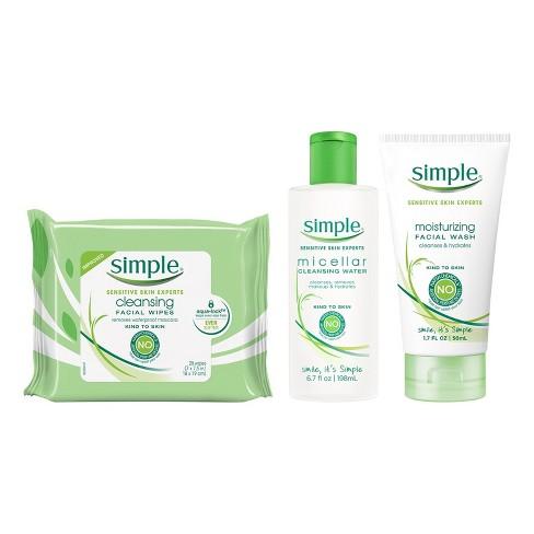 Simple Top Sellers Bundle - 3pc - image 1 of 1