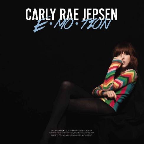 Carly Rae Jepsen - E•mo•tion (Vinyl) - image 1 of 1