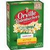 Orville Redenbacher's Smart Pop! Butter Popcorn Snack Size Bag - 13.96oz - 12ct - image 2 of 3