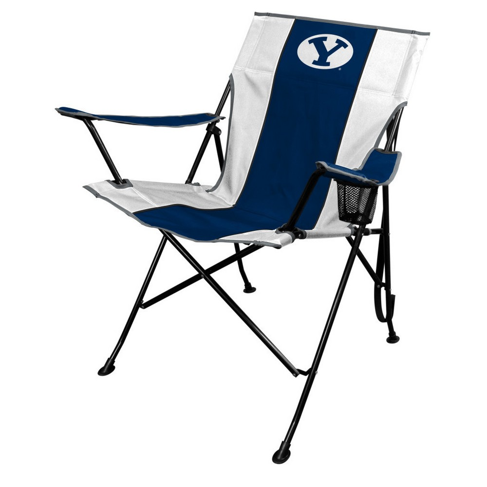 NCAA Rawlings Tailgate Folding Chair Byu Cougars