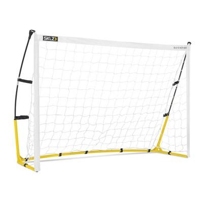 SKLZ Quickster Soccer Goal - Black