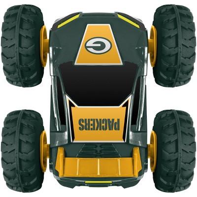 NFL Green Bay Packers Flip Racers Stunt Car