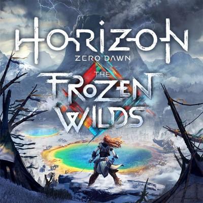 Horizon Zero Dawn: The Frozen Wilds - PlayStation 4 (Digital)