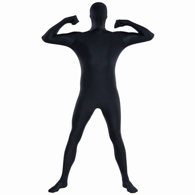 Adult Partysuits Halloween Costume Black