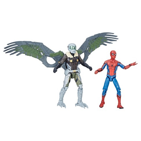 Marvel Legends Series - Spider-Man and Vulture 2-Pk - image 1 of 2