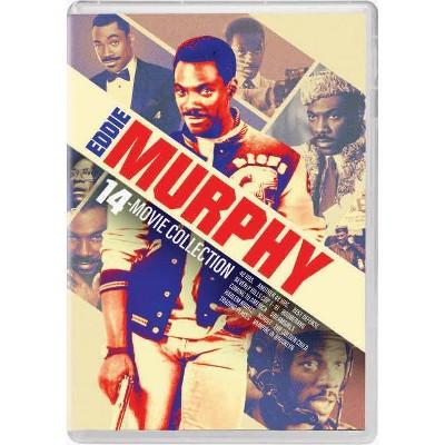 Eddie Murphy 14-Movie Collection (DVD)