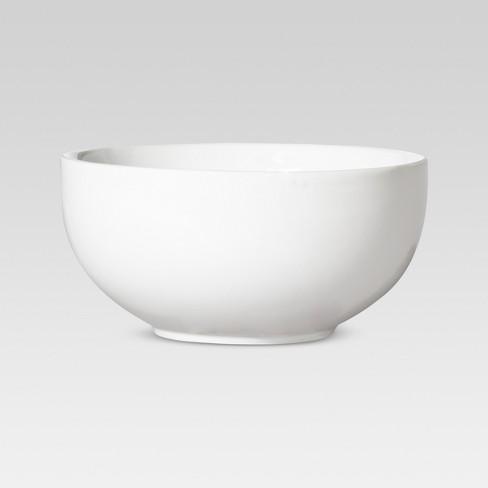 Porcelain Bowls (15oz) - Set of 4 - Threshold™ - image 1 of 1