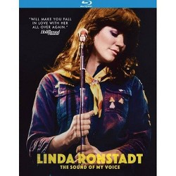 Linda Ronstadt: The Sound of My Voice (Blu-ray)