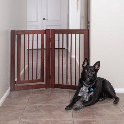 "Primetime Petz 360 Configurable Dog Gate Extension with Door - 30"""