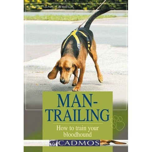 Man-Trailing - by  Christiane Liebeck (Paperback) - image 1 of 1