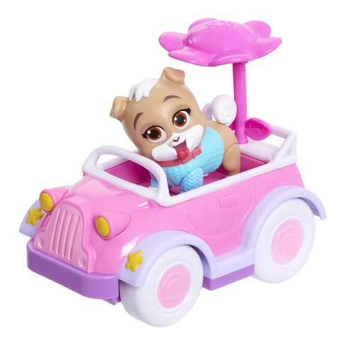 Puppy Dog Pals Puppy Power Vehicle - Keia - image 1 of 3