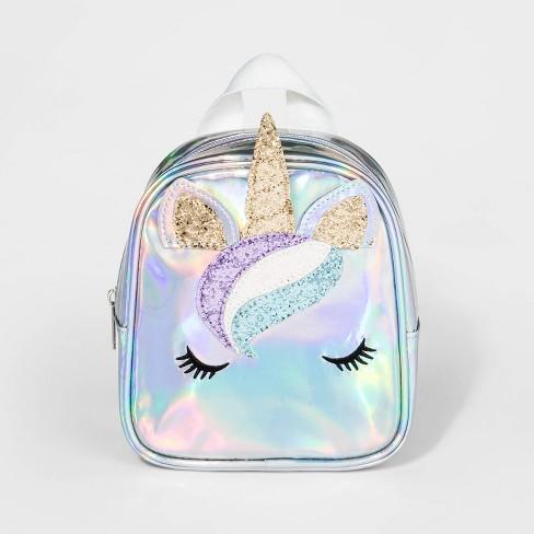 Toddler Girls' Mini Unicorn Backpack - Cat & Jack™ - image 1 of 2
