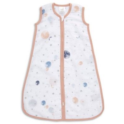 Aden + Anais Essentials Classic Wearable Blanket To The Moon