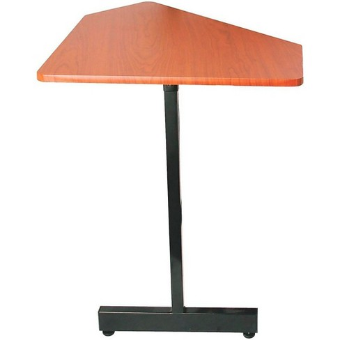 On-Stage WSC7500RB Workstation Corner Accessory (Rosewood) - image 1 of 1
