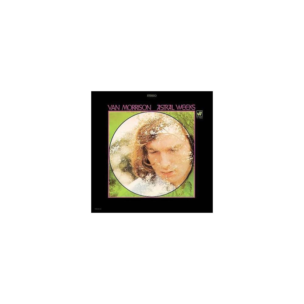 Van Morrison - Astral Weeks (Vinyl)