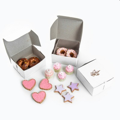 The Queen's Treasures 18 Inch Doll 16 Piece Bakery Accessory Set