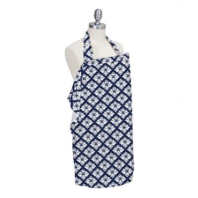 Bebe au Lait ® Cotton Nursing Cover