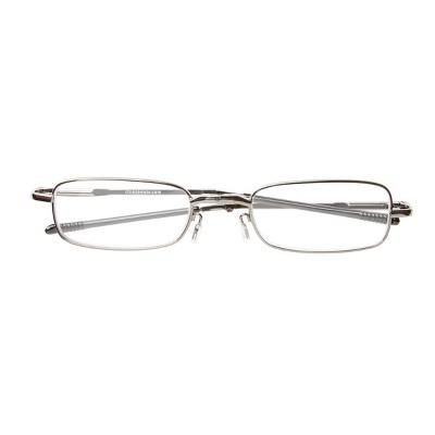 ICU Eyewear San Francisco Folding Pocket Reading Glasses